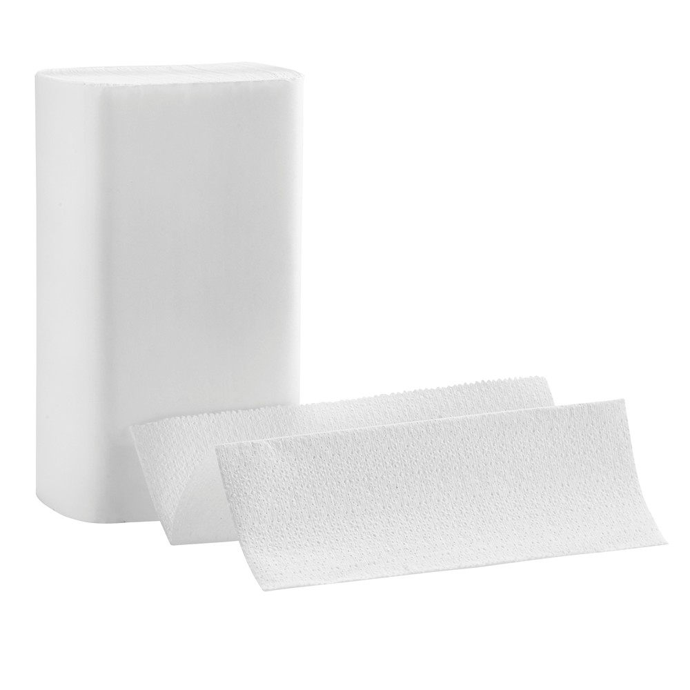 GP 210 SIGNATURE 2Ply WHITE PREMIUM MULTIFOLD 16PKGS-150